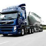 cisterna/ transport intern cereale